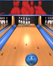 Bowling Master - Symbian OS 6/7/8