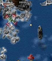 Sky Force 1.1 - Symbian OS 6/7/8