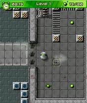 Bit Fire Roll Bot 1.01 [SIS] - Symbian OS 6/7/8