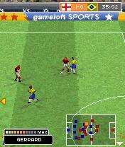 Real Football 2006 [SIS] - Symbian OS 6/7/8