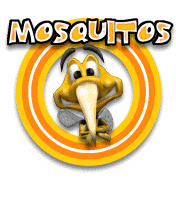 Mosquitos [SIS] - Symbian OS 6/7/8