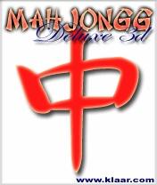 Mahjong 3D 1.04 [SIS] - Symbian OS 6/7/8