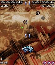 Fathammer Angelfish [SIS] - Symbian OS 6/7/8