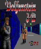 Wolfenstein 3D S60 0.8.2 [SIS] - Symbian OS 6/7/8