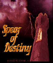 Spear of Destiny 0.8.2 [SIS] - Symbian OS 6/7/8