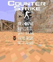 Counter-Strike [SIS] - Symbian OS 7/8