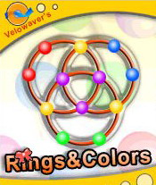 Rings & Colors [SIS] - Symbian OS 6/7/8