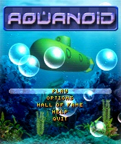 Aquanoid 1.0 [SIS] - Symbian OS 6/7/8