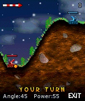 Cannons 1.0 Full [SIS] - Symbian OS 6/7/8