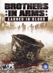 Brothers In Arms E.I.B 3D [SIS] - Symbian OS 6/7/8