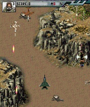 Topgun Navy Strike Fighter Tactics [SIS] - Symbian OS 6/7/8