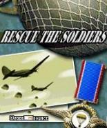 Rescue The Soldiers [SIS] - Symbian OS 6/7/8