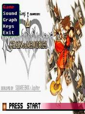 vBagX 1.0 - Symbian OS 7/8