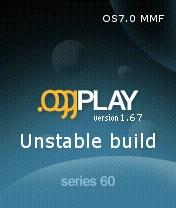 OggPlay 1.67