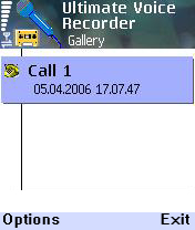 Ultimate Voice Recorder 2.3