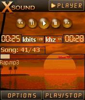 Xsound 1.04