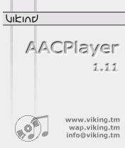 AACPlayer 1.11