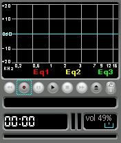 ALON MP3 Dictaphone 3.10