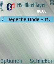 BluePlayer 1.2