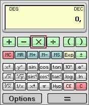 BestCalc 1.0
