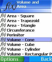 F(x) 2.0 Beta 5 - Symbian OS 6/7/8