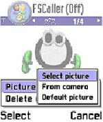 FSCaller 3.04