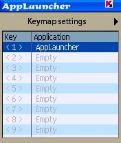 AppLauncher 1.37