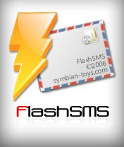 Symbian Toys Flash SMS