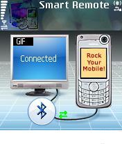 RockYourMobile SmartRemote