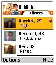 MobiFlirt 2.0