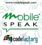 MobileSpeak 2.03