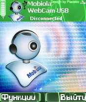 Mobiola BT Web Cam 1.0.4