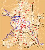 Карта Санкт-Петербурга 1.2