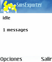 SMS Exporter 1.06