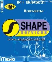 IM BlueTooth 1.06 Rus - Symbian OS 6/7/8