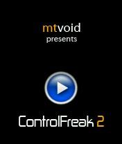 ControlFreak 2.70 Ru - Symbian OS 7/8