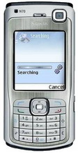 Nokia Mobile Search & Maps 1.74 - Symbian OS 6/7/8
