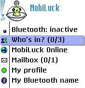 MobiLuck 4.20 - Symbian OS 6/7/8