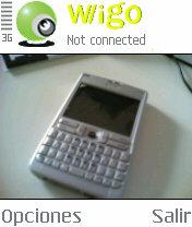 WWIGO 1.20 Beta - Symbian OS 6/7/8