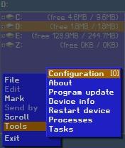 X-plore 0.90 - Symbian OS 6/7/8