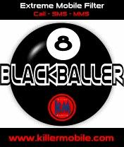BlackBaller 1.1.2 Rus - Symbian OS 6.1