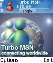 TurboMSN 1.92
