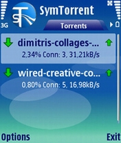 SymTorrent 1.12