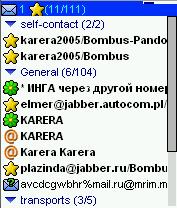 Bombus 0.4.6.986 - Symbian OS 6/7/8/9.1