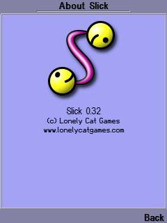 Slick 0.32 - Symbian OS 6/7/8