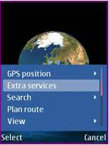 Smart2Go - Symbian OS 9.1