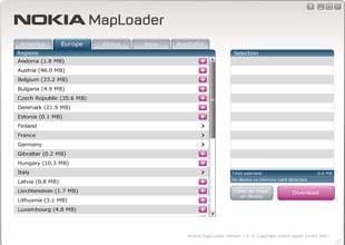 Smart2Go Map Loader - Windows XP