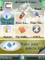 Сoogee 1.1.1 - Symbian OS 9.1