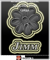 Jimm 0.5.2d9 by Divl - Symbian OS 6789.1