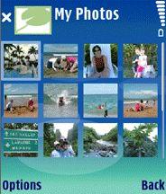 TypePad 1.01 (65) - Symbian OS 9.1